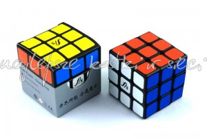 FangShi GuangYing 3x3x3 black