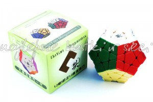 DaYan Megaminx CR color