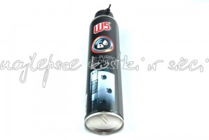 W5 Silicone Oil 200ml