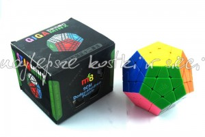 mf8 Big Megaminx 9cm color