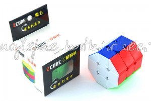 Z-Cube Octagonal 3-layer Cylinder color