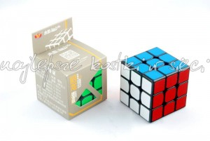 YJ GuanLong Plus 3x3x3 black