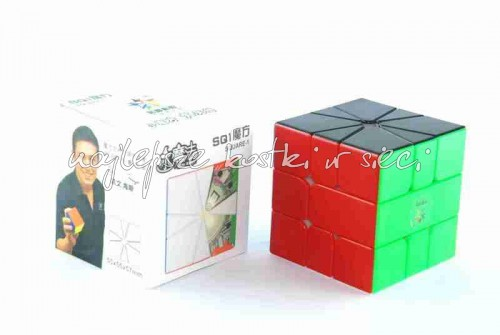 _YuXin Little Magic SQ-1 Magnetic color with black_1.jpg