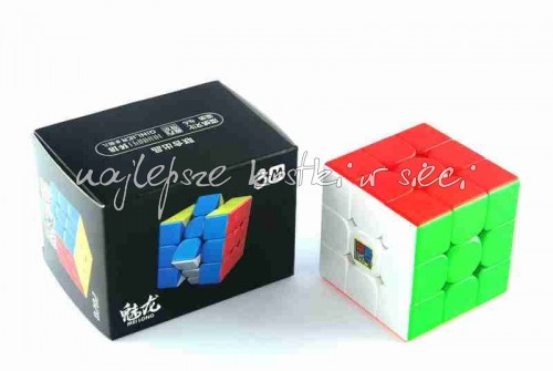 MoYu MeiLong Magnetic 3x3x3 color