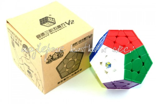 _YuXin Little Magic Megaminx color_1.jpg